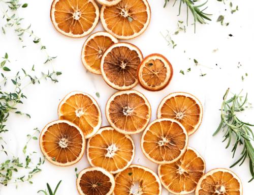 Top Ten Benefits of Orange Juice